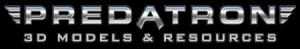 Predatron 3D Models & Resources