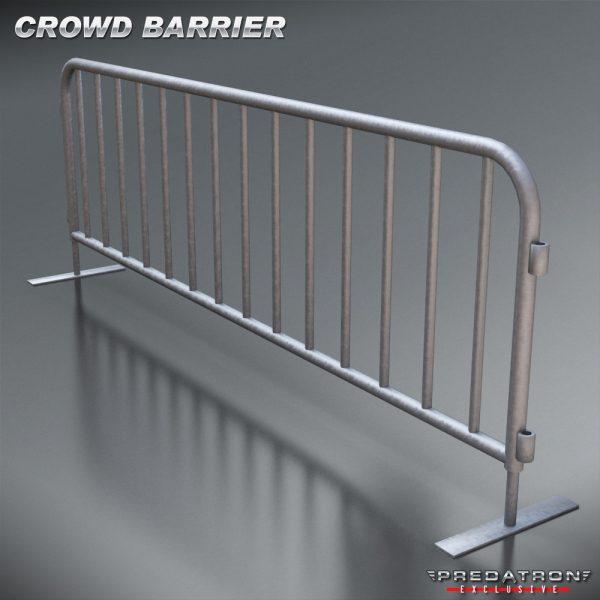 Predatron_CrowdBarrier_main