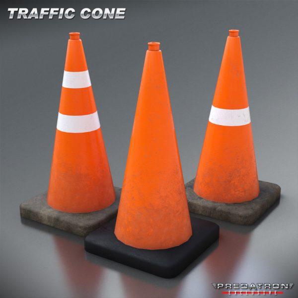 predatron_traffic_cone_main