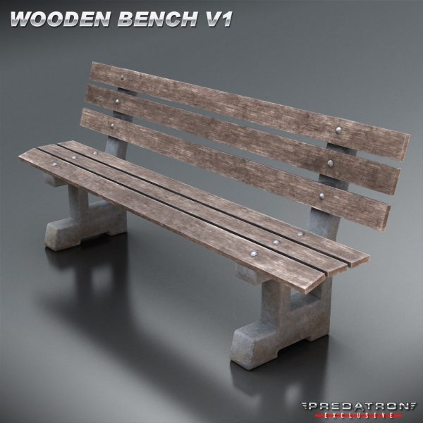 predatron_wooden_bench_v1_main
